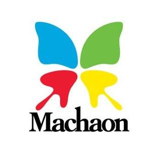 Лого «Махаон»