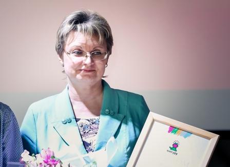 Третье место досталось Виктории Ледерман за поучительную приключенческую притчу «Теория невероятностей»/пресс-служба РГДБ