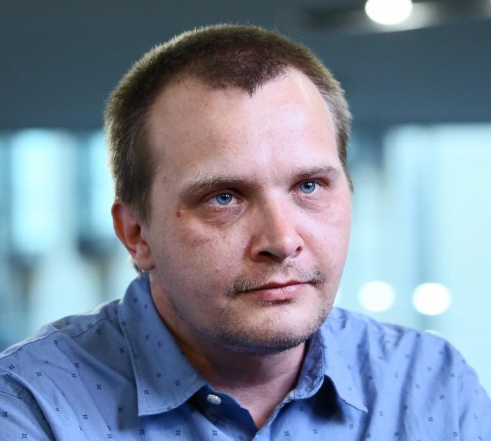 Фото Алексей Сальников