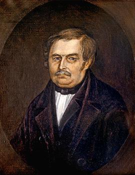 Василий Афанасьевич Гоголь-Яновский.