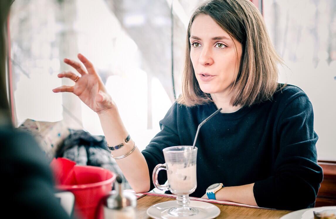 Анна Десницкая