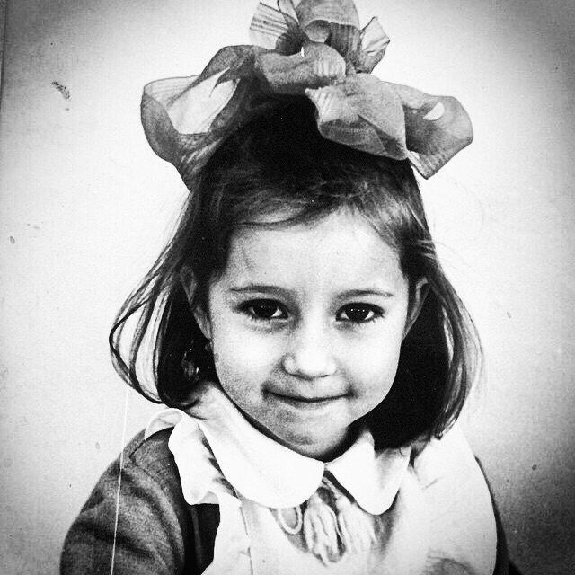Фотография из личного архива Диляры Вагаповой