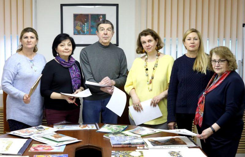 Фото: Пресс-служба РГДБ