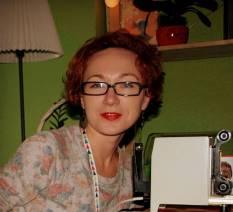 Мария Зимина / фото с facebook.com
