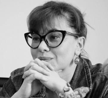 Фото из личного архива Марины Степновой