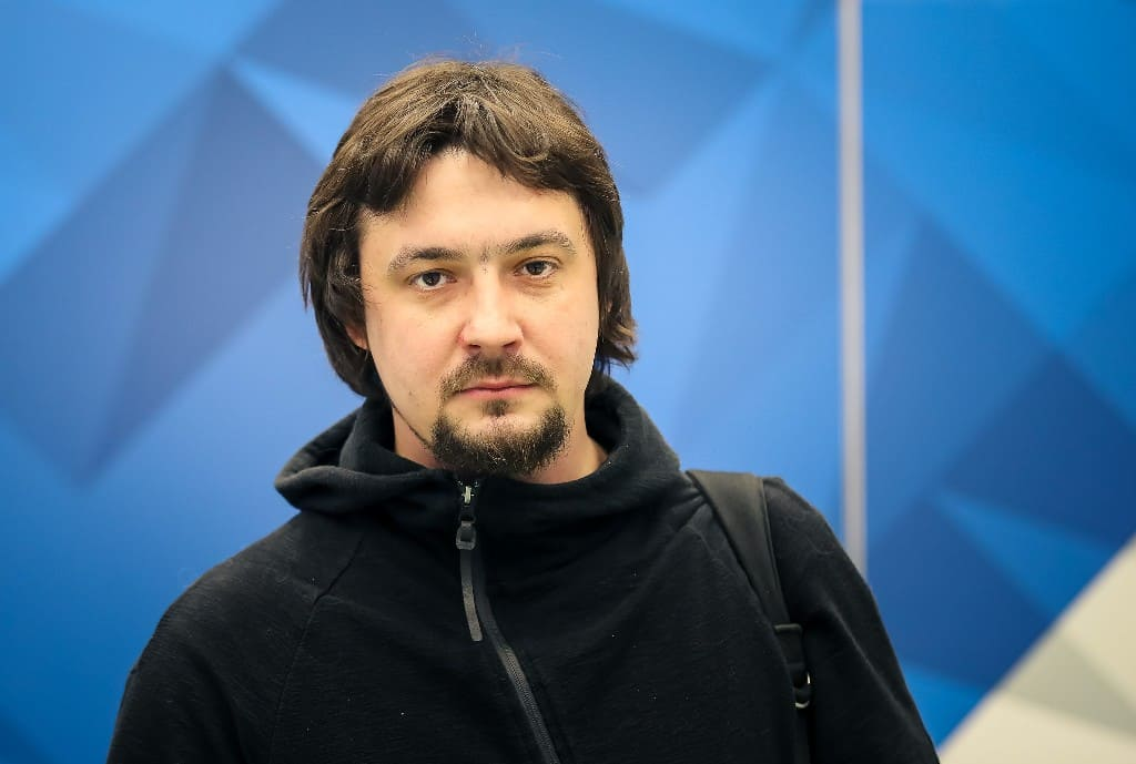 Сергей Карпов/Фото предоставлено пресс-службой РГДБ