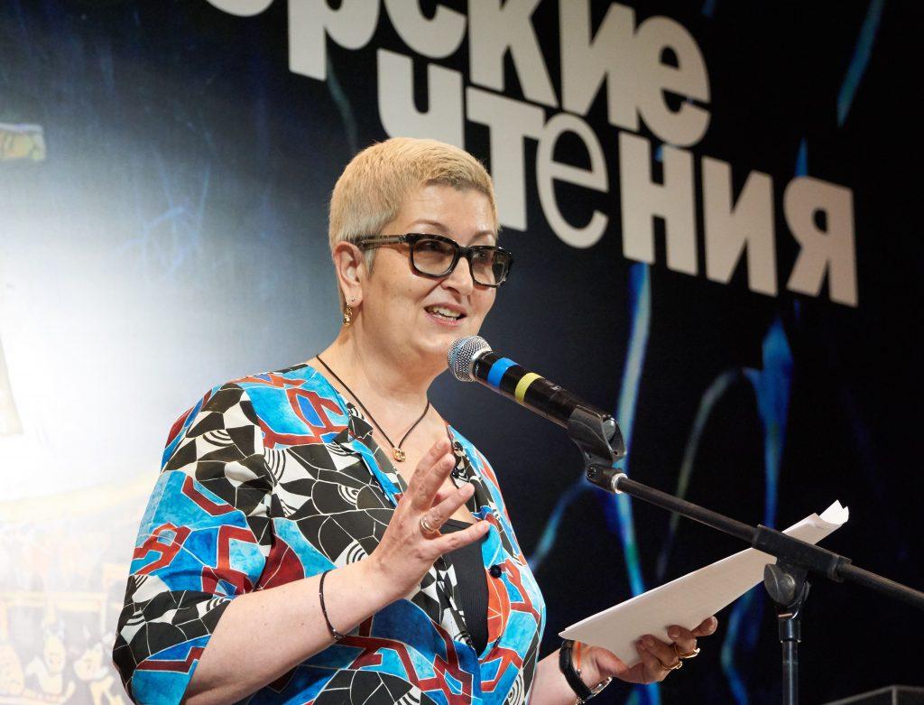 Татьяна Устинова/ Дмитрий Коробейников/ТАСС