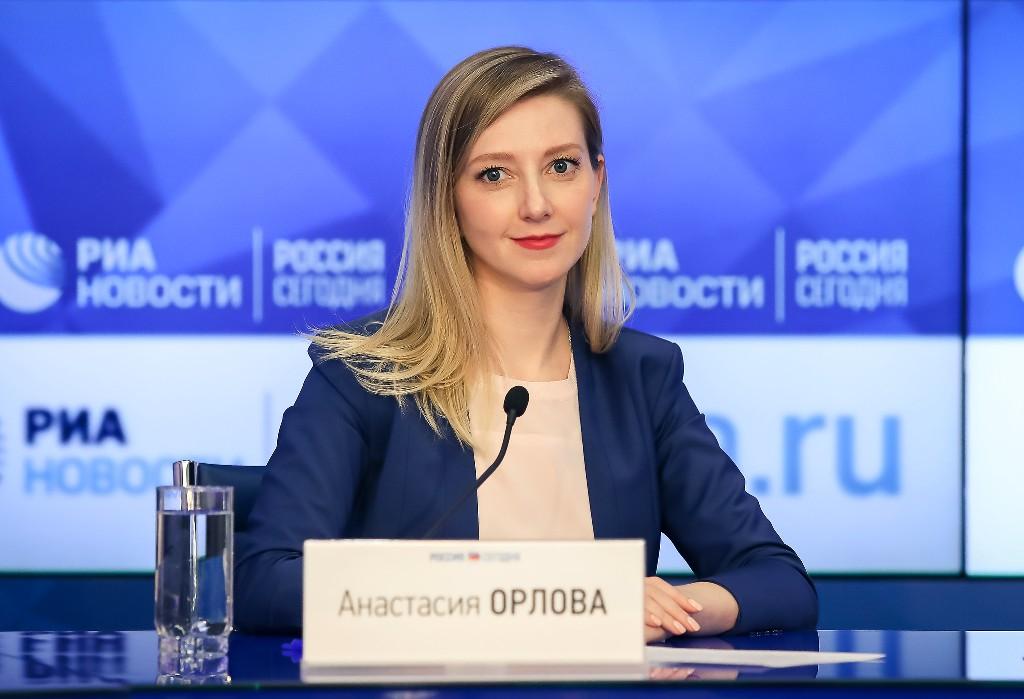 Анастасия Орлова/пресс-служба РГДБ