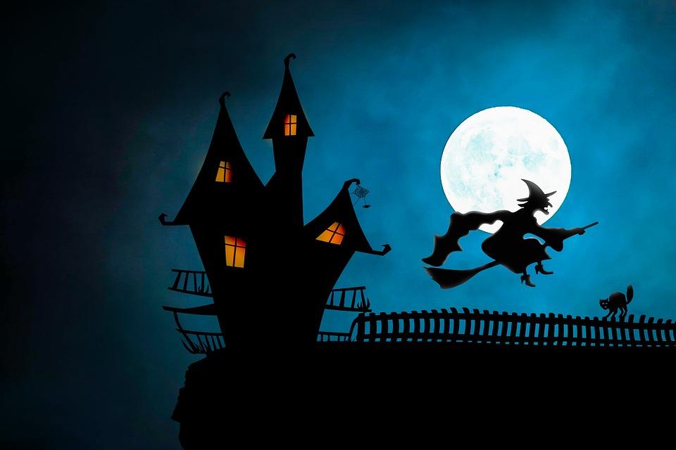 «Кидзания» приглашает отпраздновать Хэллоуин