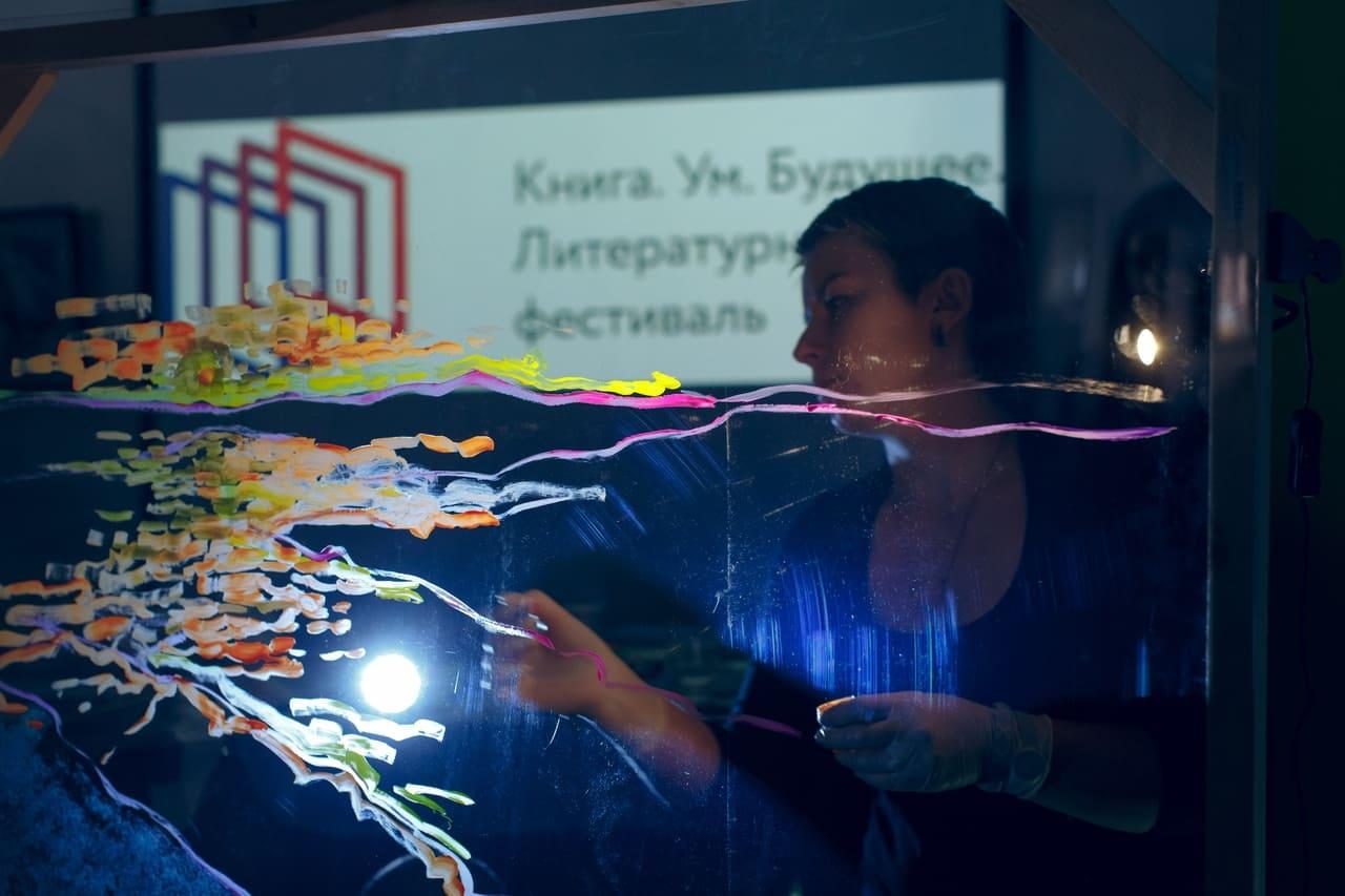Всероссийский литературный фестиваль «Книга. Ум. Будущее» начал прием заявок