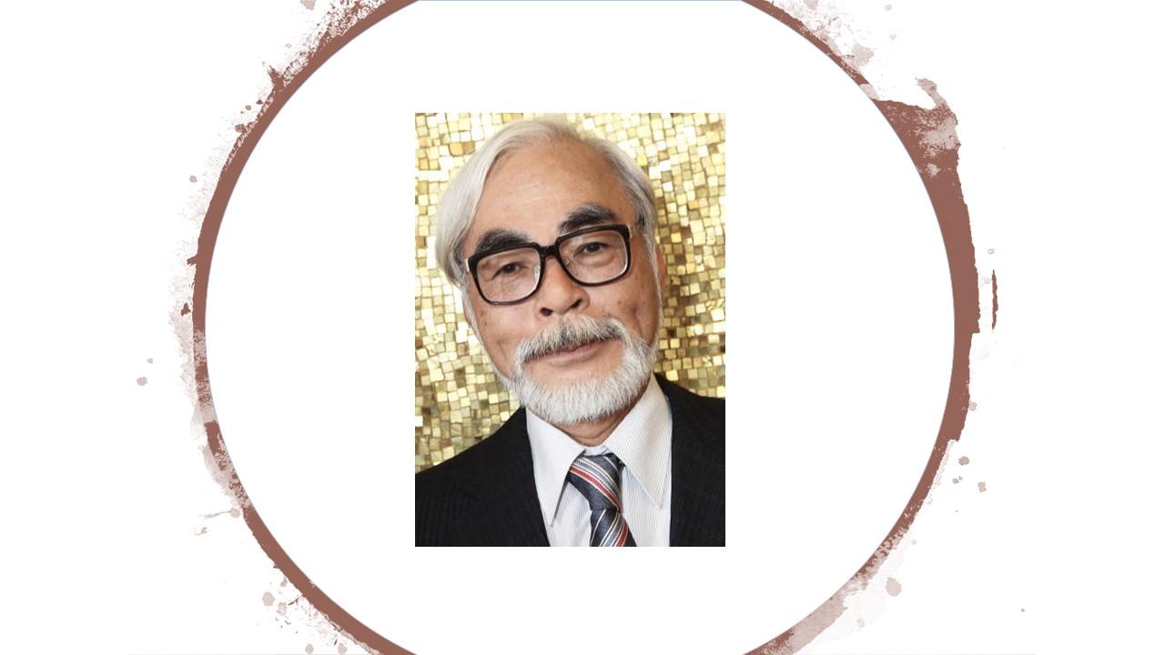 Хаяо Миядзаки: 50 детских книг на все времена