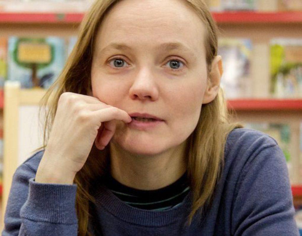Нина Дашевская: Я — взрослый человек