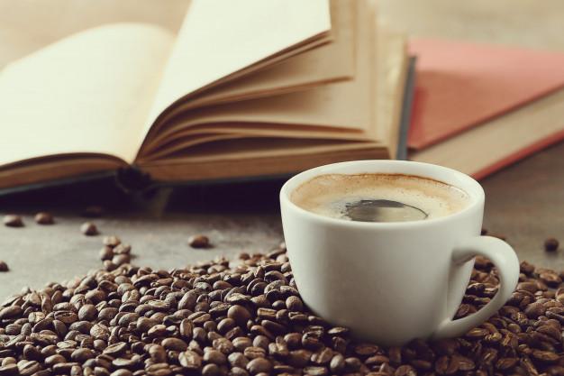 MyBook и «Шоколадница» выяснили, какие книги нравятся поклонникам разных видов кофе