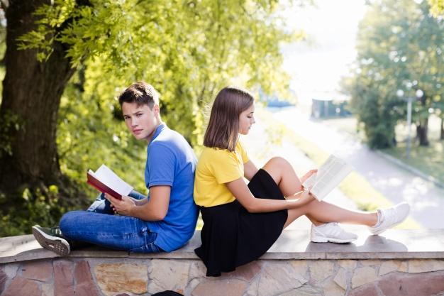 Библиотекари Подмосковья создали «Клуб интеллигентных знакомств»