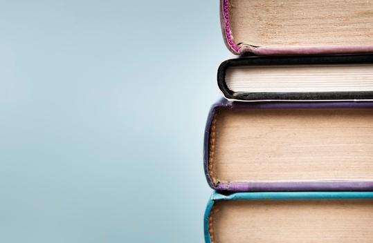 Проект «Списанные книги»