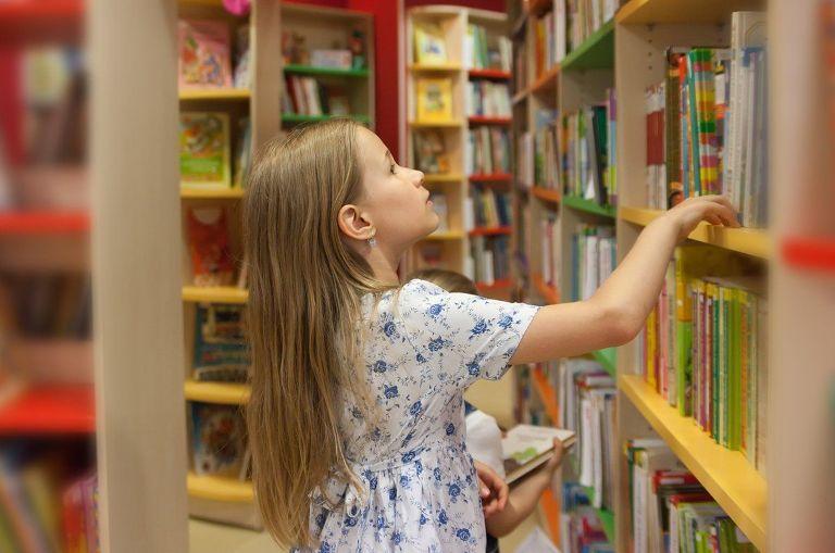 Шесть книг для чтения с детьми