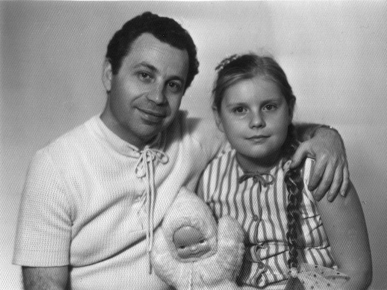 Михаил и Наталья Пляцковские