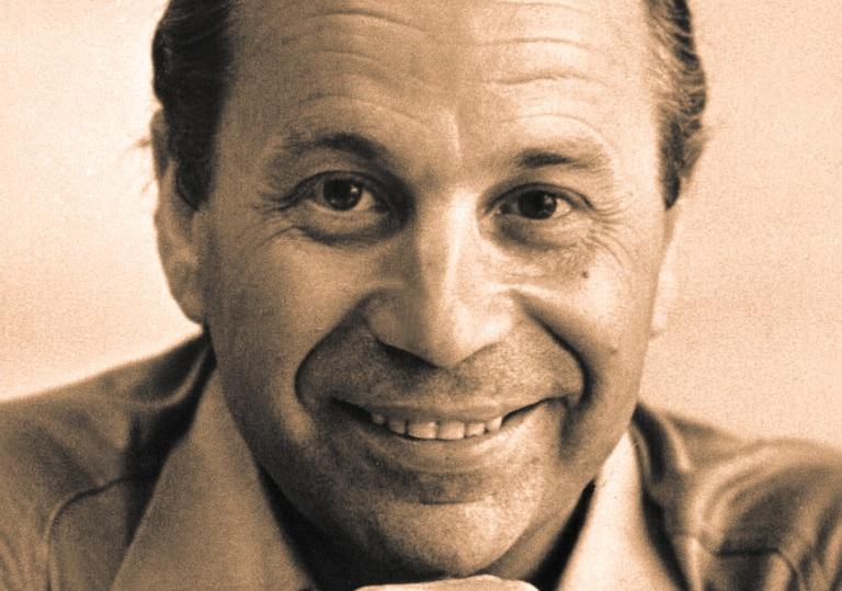 Михаил Пляцковский