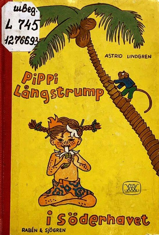 Издание 1964 года, Стокгольм