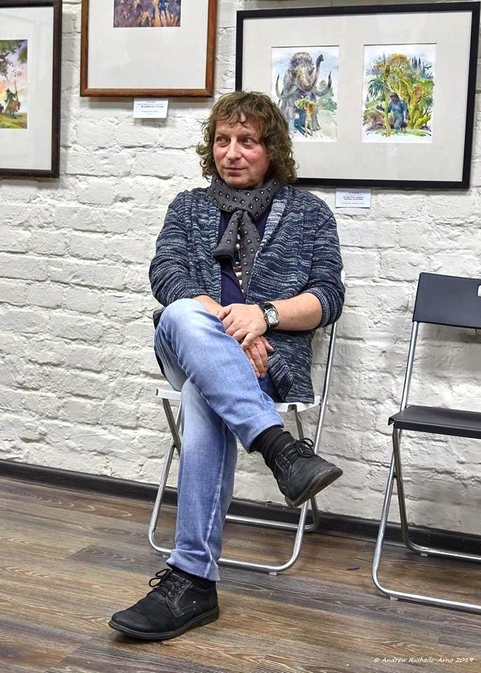 Вадим Челака