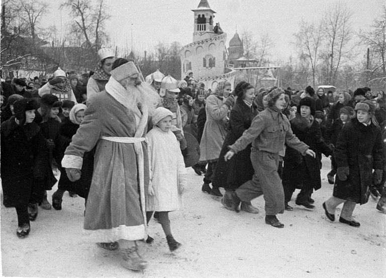 Батанов, 1954