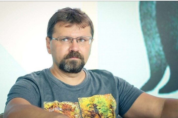 Игорь Александрович Малышев