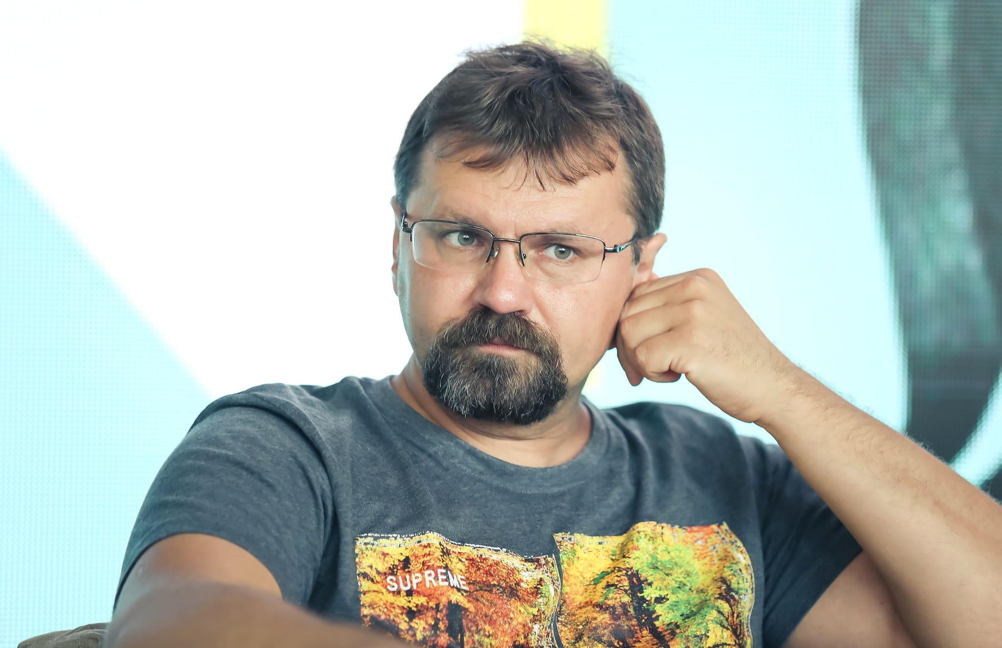 Игорь Малышев