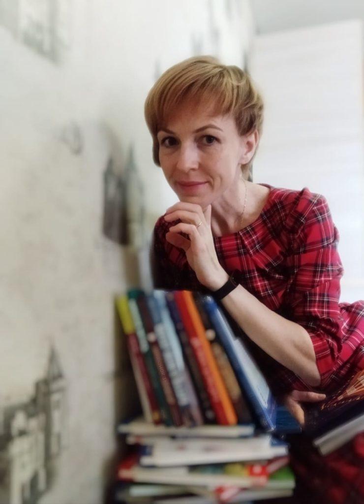 Мария Марышева